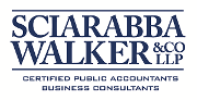 Sciarabba Walker Logo