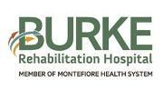Burke Rehabiliation Hospital Logo