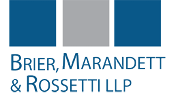 Brier, Marandett & Rossetti... Logo