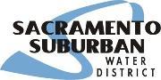 Sacramento Suburban Water District Logo