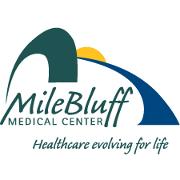 Mile Bluff Medical Center Logo