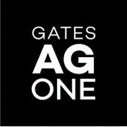 Bill & Melinda Gates... Logo