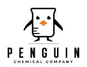 Penguin Chemical Company Logo