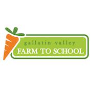 Gallatin Valley Farm to School Logo