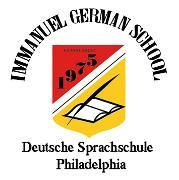 Immanuel German... Logo