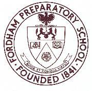 Fordham Preparatory School Logo