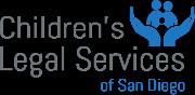 Children's Legal Services of San DIego Logo