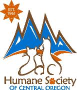Humane Society of Central... Logo