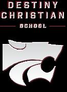 Destiny Christian School Logo