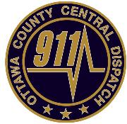 Ottawa County Central Dispatch... Logo