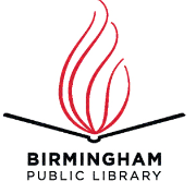 Birmingham Public Library Logo