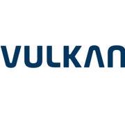 American VULKAN Corporation Logo