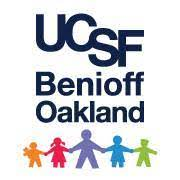 UCSF Benioff Children's Hospital Oakland Logo