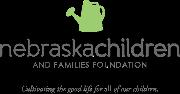 Nebraska Children and Families Foundation Logo