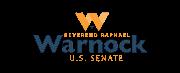 Warnock for Georgia Logo