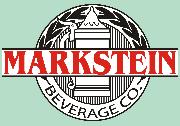 Markstein Beverage Co. of Sacramento Logo