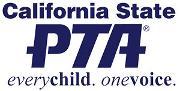 California State PTA Logo
