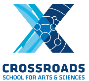 Crossroads School for Arts & Sciences Logo