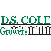 DS Cole Growers Inc. Logo