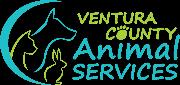 VENTURA COUNTY ANIMAL SERVICES Logo