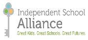 Independent School Alliance for Minority Affairs Logo