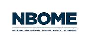 NBOME Logo
