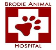 Brodie Animal Hospital Logo