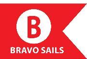 Bravo Sails Logo