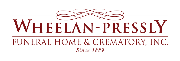 Wheelan-Pressly Funeral Home and Crematory Logo