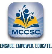 Monroe County Community School Corporation (MCCSC) Logo