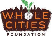 Whole Cities Foundation Logo