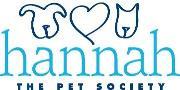 Hannah the Pet Society Logo
