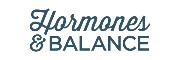 Hormones Balance Logo
