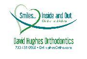 David Hughes Orthodontics Logo