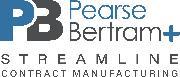 Pearse Bertram+ Logo