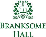 Branksome Hall Logo