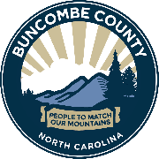 Buncombe County Government Logo