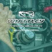 Whittley NSW Sales - Newcastle Logo
