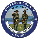 Culpeper County Public Safety Communications Center Logo