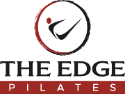 The Edge Pilates-Aerial Arts Logo