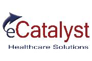 eCatalyst Healthcare Solutions Logo