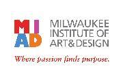 Milwaukee Institute of Art & Design Logo
