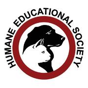Humane Educational Society Logo