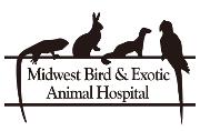 Midwest Bird & Exotic Animal Hospital Logo