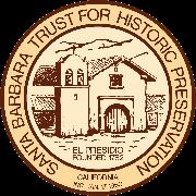 Santa Barbara Trust for Historic Preservation Logo