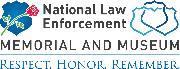 National Law Enforcement Officers Memorial Fund Logo