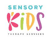 Sensory Kids Therapy Services Logo