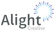 Alight Creative Logo
