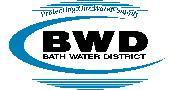 Bath Water District Logo