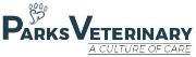 Parks Veterinary Logo